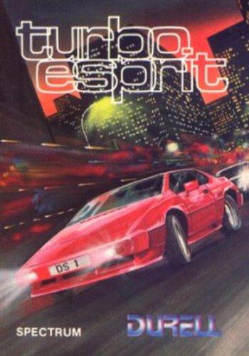 Carátula original del juego