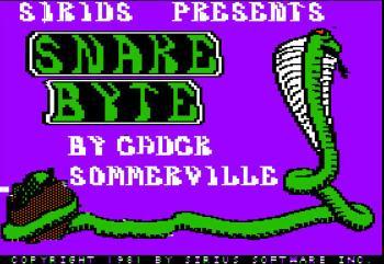 Snakebytewelcome