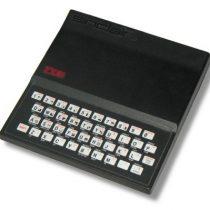 Bodas de plata para el ZX-81