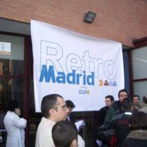 Recordando RetroMadrid (V)
