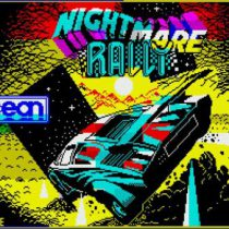 Nightmare Rally es un plagio