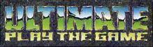El mítico logo de ACG / Ultimate