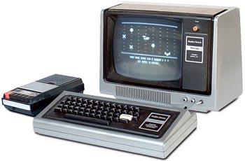Ordenador TRS-80