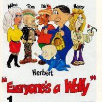 """¿Es """"Everyone´s a Wally"""" un clásico?"""