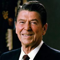 «Raid over Moscow»: Sieg Reagan!
