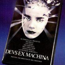 """""""Deus ex Machina"""", el primer juego gafapasta"""
