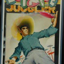 Con la portada inédita de «Chinese Juggler»… y más
