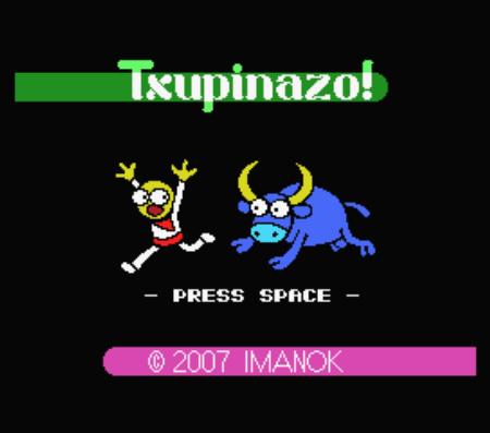 Imagen extraída de MSXdev news