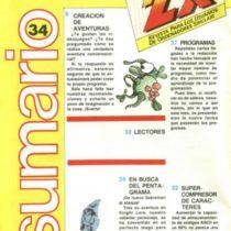 Mis revistas de Spectrum y otros cacharros (II)