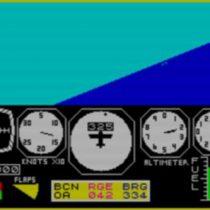 Dejad que los simuladores de vuelo se acerquen a mí