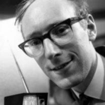 Clive, el nerd