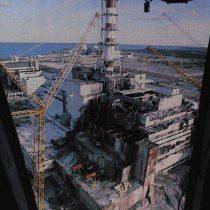 Chernóbil mola mil