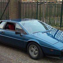 Y Turbo Esprit cumplió 25