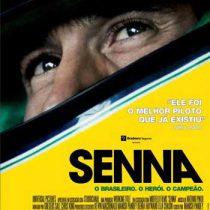 O rei Ayrton Senna do Brasil