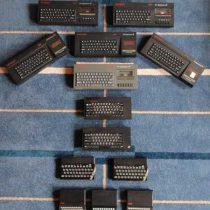 El Spectrum del siglo XXI