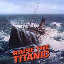 Al rescate del Titanic