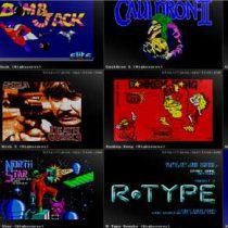 Juega desde el navegador con tu Amstrad CPC