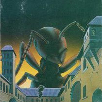 El ataque de las hormigas gigantes