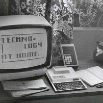 Tecnología en casa