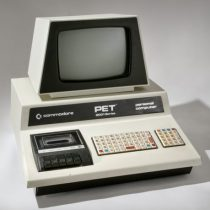 El regreso del Commodore PET