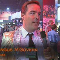 Fergus Sings The Blues