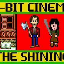El resplandor en versión 8 bits