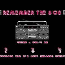 Recuerda los 80