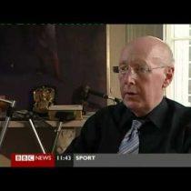 Sir Clive y los robotijos