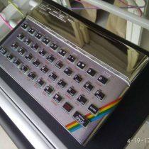 35 años de Spectrum