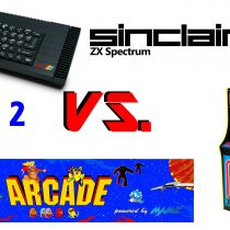 Spectrum Vs recreativas: las secuelas