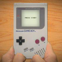 ¿Talifán de la Game Boy? Pues prueba esto