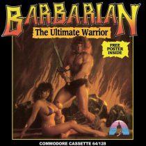 Los años bárbaros