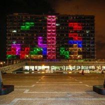 """El """"Tetris"""" como definición de la ubicudad"""