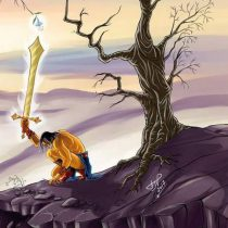 Mi reino por una espada