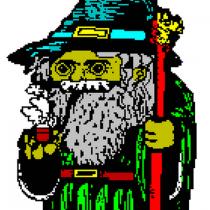 Un Gandalf «de lujo»