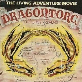 Avalon & Dragontorc (II)