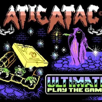 Toys in the Atic